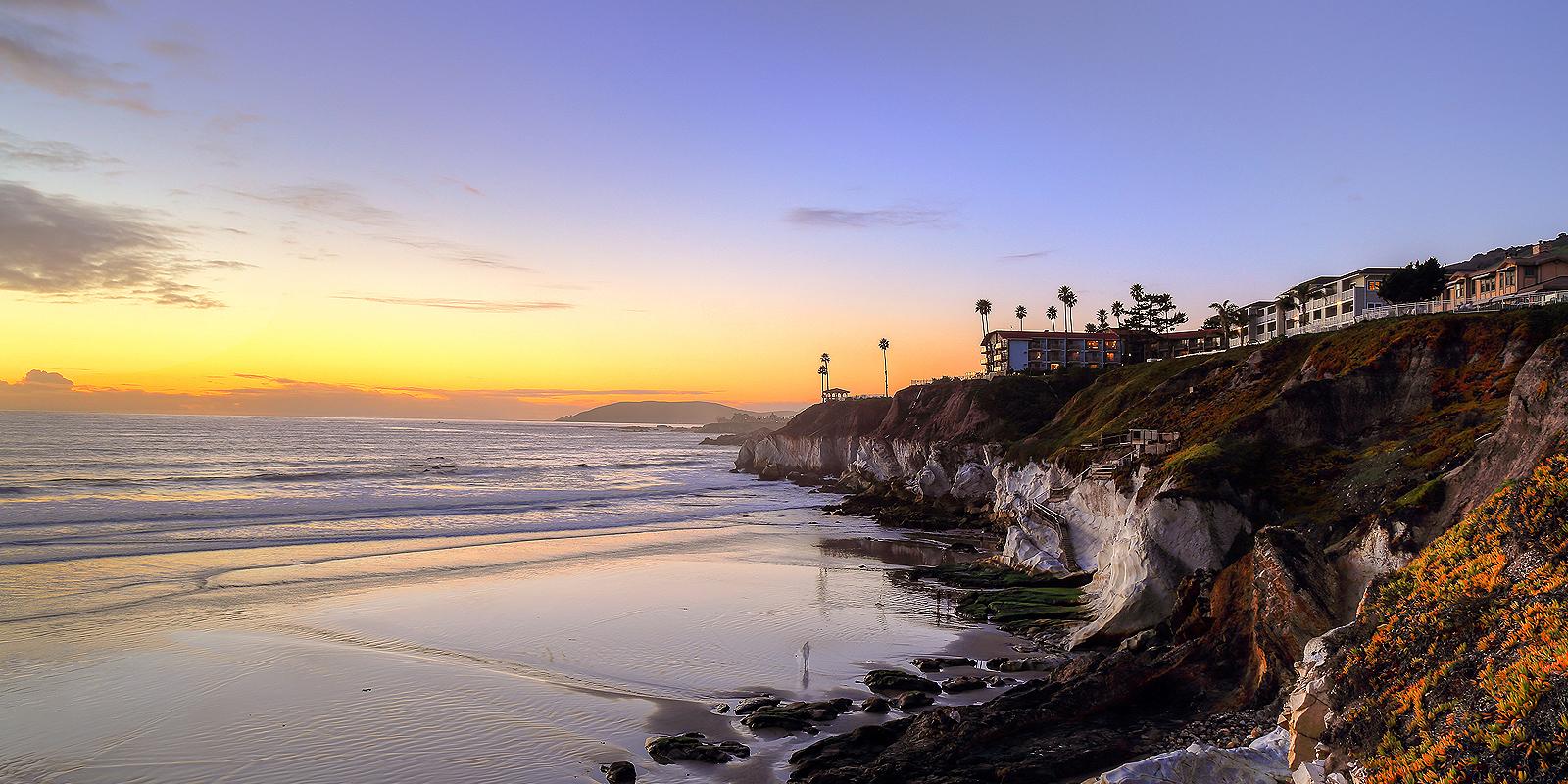Orcutt Seaside